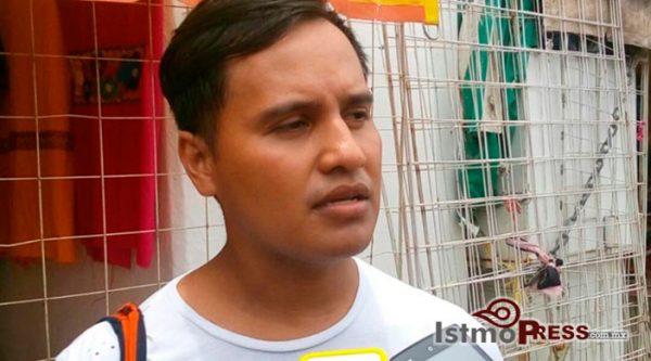 Por ser homosexual, niegan a juchiteco el acceso a una fiesta patronal en Oaxaca