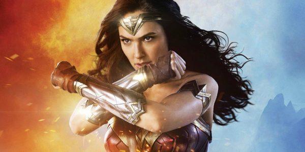 Mujer Maravilla se colocaría como la mejor película de superhéroes de la historia.