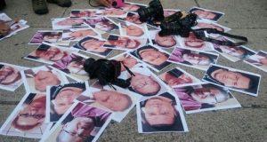 Periodistas de Oaxaca denuncian amenazas de muerte
