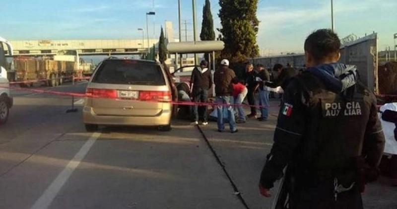 """Cae """"El Chivo"""", presunto líder criminal implicado en el ataque a familia en Puebla"""