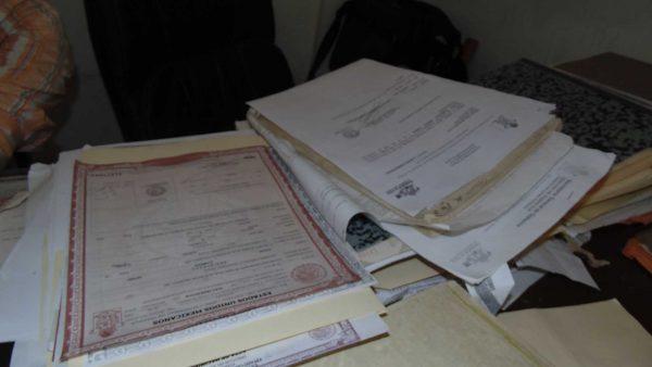 Inicia Registro Civil programa gratuito de registros extemporáneos