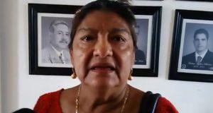 Denuncian a maestra del INAPAM por discriminar y humillar a alumnas