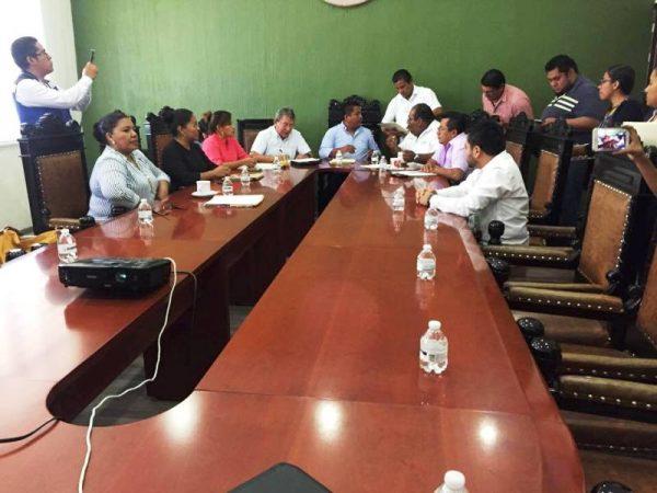 -COMUNICADO OFICIAL- Dávila exhibe a Regidores que intentan chantajear con el dinero del pueblo