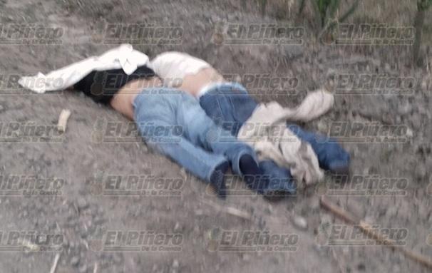 Asesinan a dos hombres en Acatlán de Pérez Figueroa