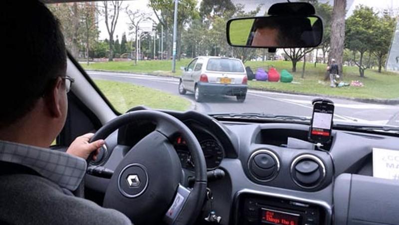 Chofer de Uber es denunciado por violar a joven de 26 años