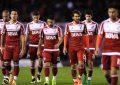 Escándalo de dopaje masivo en River Plate