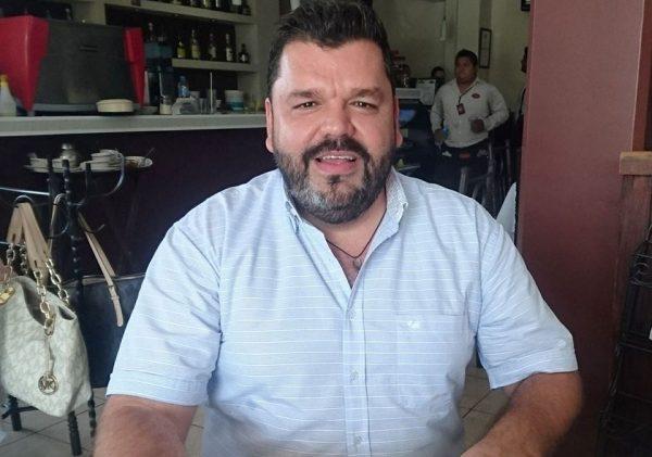 Robles Montoya sin calidad moral para proponer candidatos: Rogelio Gómez