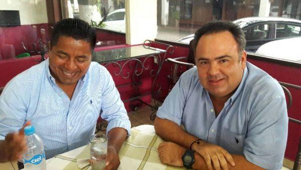 Autoridades y Coparmex, buscarán traer empresas a Tuxtepec