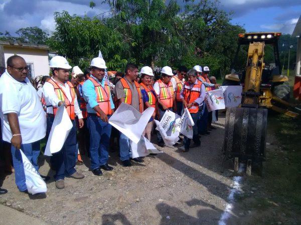 Obra autorizada en Santa Úrsula es para evitar inundaciones