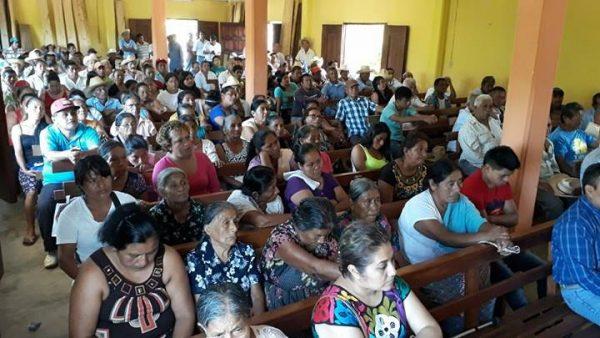 Tras dos días sin agua, Presidente de Valle responde a la comunidad La Gran Lucha