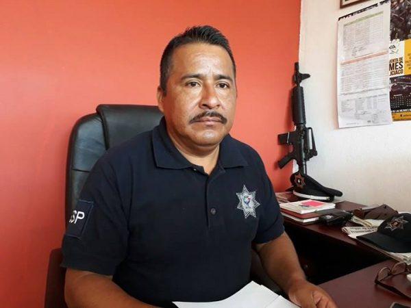 Actualizada: Dan de baja a 8 policías, por no aprobar su examen de control y confianza