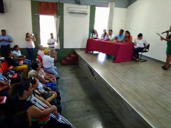 6 de cada 10 mujeres sufren violencia en Tuxtepec