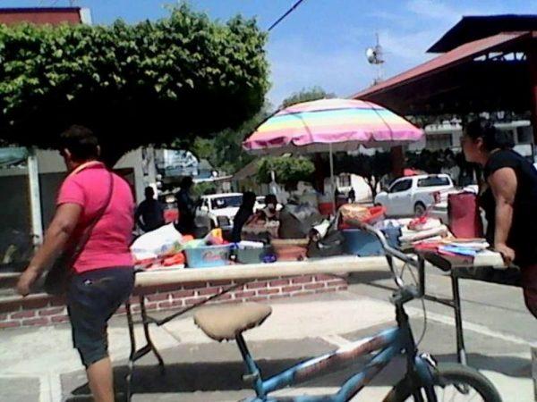 """Por no pagar la renta, desalojan """"Casa de Día"""" de Valle Nacional"""