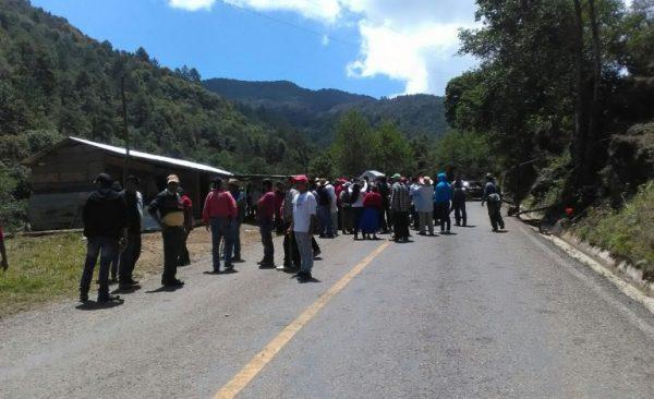 Pobladores de Ayutla acusan negligencia de la SEGEGO