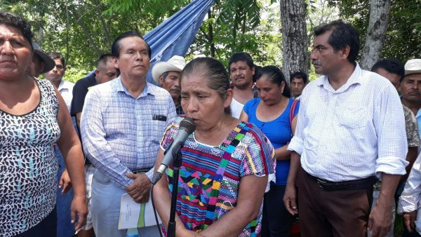 Denuncia Sindico Hacendaria abuso de poder del Presidente de Ojitlán