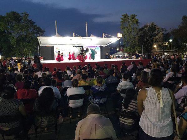 Comienzan los festejos de Las Fiestas de San Juan