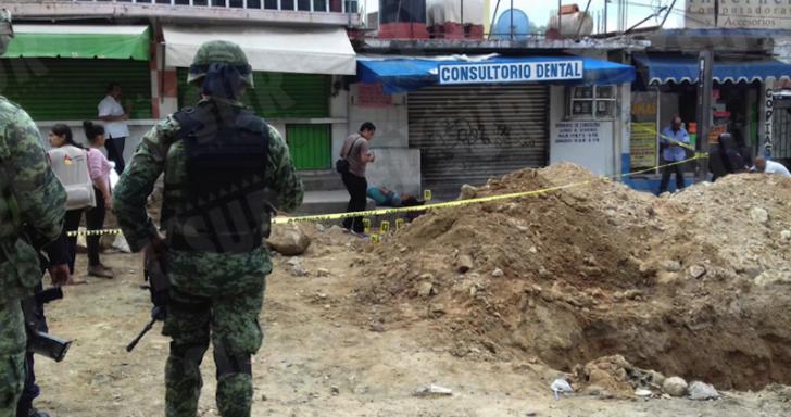 Acusan ejecución extrajudicial de militante de Morena en Guerrero