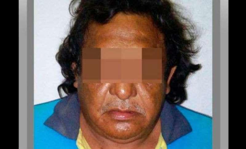 """Cae """"El Potro"""", principal generador de violencia en el sureste mexicano"""