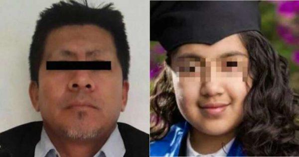 Presunto asesino de Valeria no se suicidó: lo mataron, revela uno de los reclusos