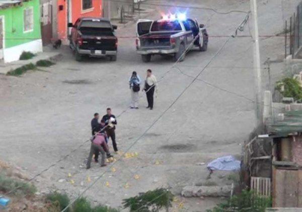 Ejecutan a 31 personas en 48 horas en Ciudad Juárez