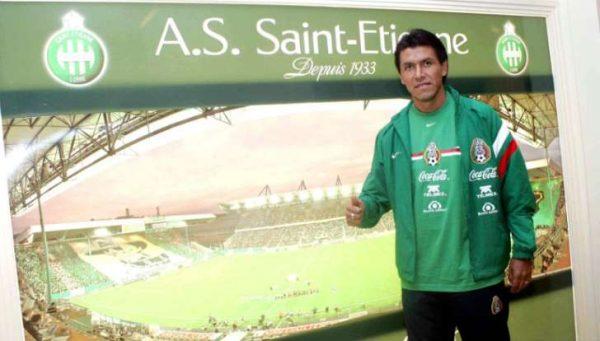 Claudio Suárez, en desacuerdo con trabajo de Osorio en el Tri