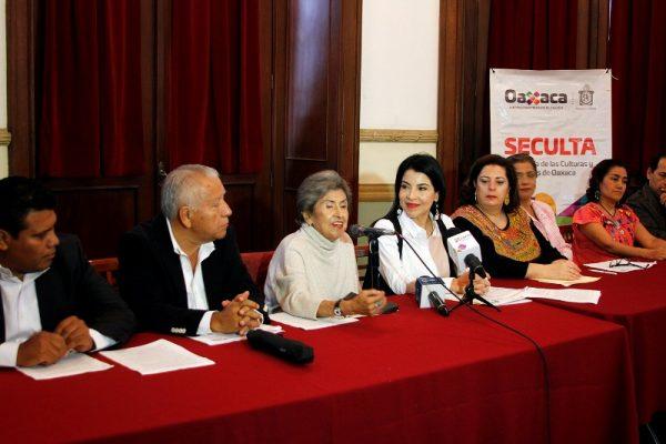 SECULTA invita a participar en el Certamen Diosa Centéotl 2017