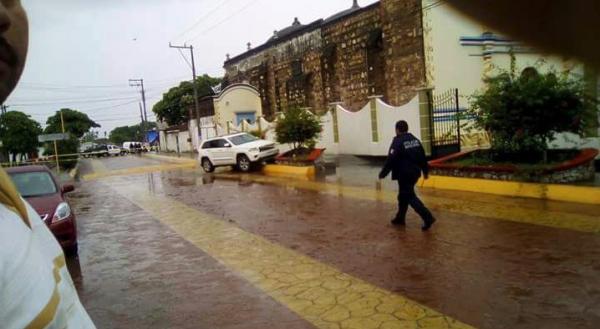Confirman la muerte de escolta de edil de Asunción Ixtaltepec