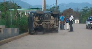 Enfrentan a trabajadores de CTM por obras de limpieza en refinería de Salina Cruz