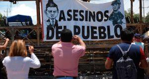 #CasoNochixtlán Viuda responsabiliza a Peña de la masacre