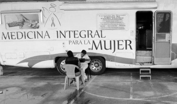 Colposcopia y Papanicolaou a bajo costo en DIF Tuxtepec