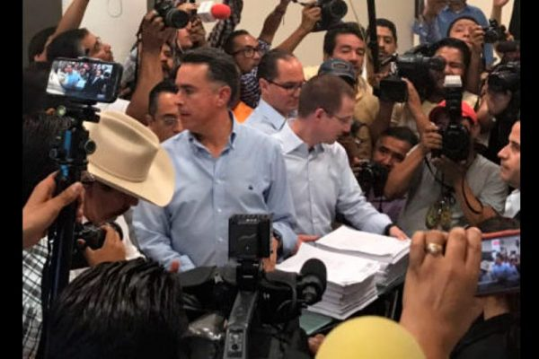 PAN impugna elección en Coahuila