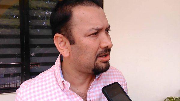 Denuncia Paco Niño que le han negado información sobre nómina municipal