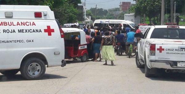 Retienen en el Istmo a caravana de ayuda humanitaria