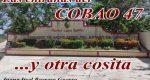 Las entrañas del COBAO 47…y otra cosita