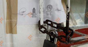 Rechaza CNTE a maestros enviados por la SEP en Oaxaca