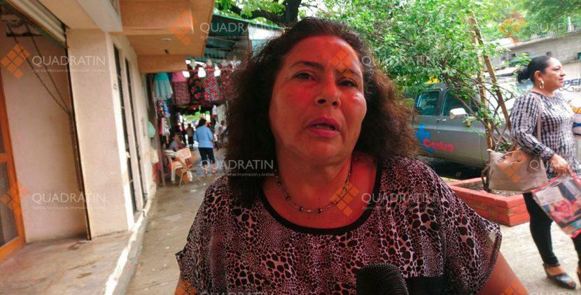 Murió como héroe, dice esposa de bombero que combatió incendio en Pemex