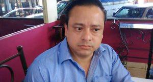 AMLO está buscando alianza con ciudadanos, no con partidos: Fentanez