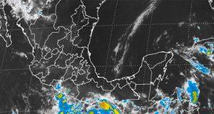 Incrementa potencial de desarrollo ciclónico en la Costa