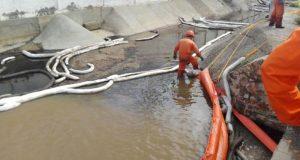NOTA: Nuevo derrame en refinería prende focos rojos en Salina Cruz, Oaxaca