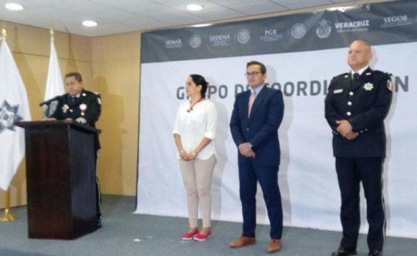 Detienen a líder de banda de secuestradores en Veracruz