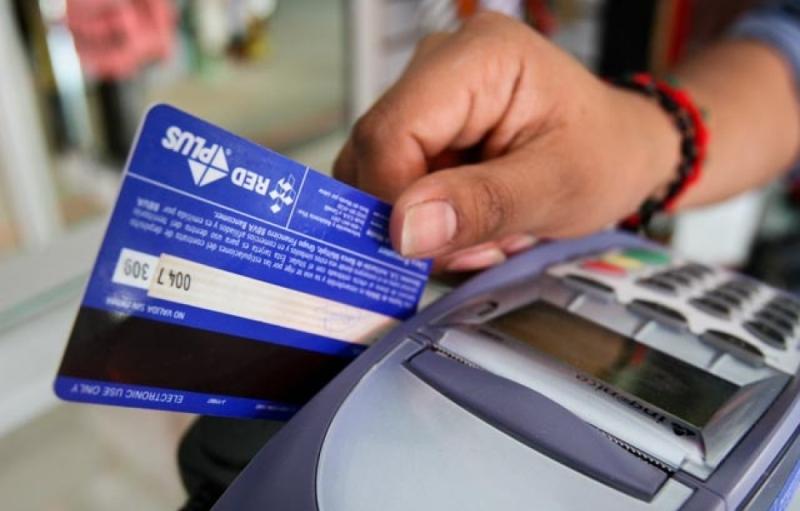 Más de 10 mil mdp, reclamaron usuarios por fraudes en tarjetas de crédito y debito