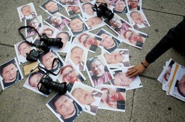 PGR ofrece hasta 1.5 mdp por los homicidas de seis periodistas