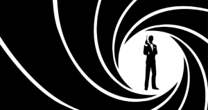 Anuncian regreso de James Bond para 2019