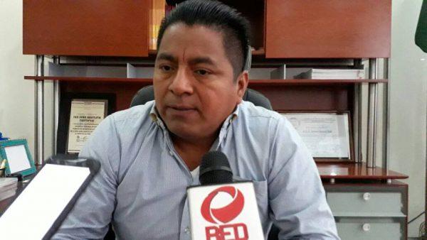 Insiste Dávila en seguir orden de prioridades, para dar resultados a Tuxtepec