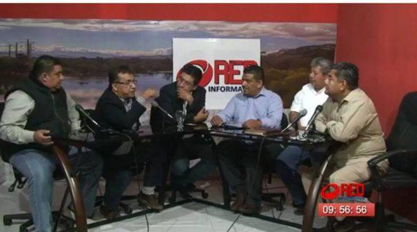 """No existe ningún """"exonerado"""" en caso de espionaje denunciado por periodistas de Tuxtepec: Abogado"""