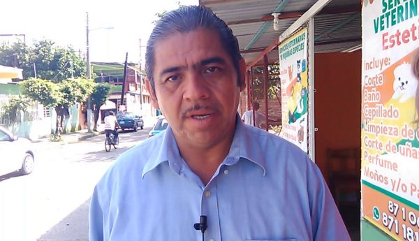 """Programa """"Viernes solidario"""" dio buenos resultados y llega a su fin: Líder taxista"""