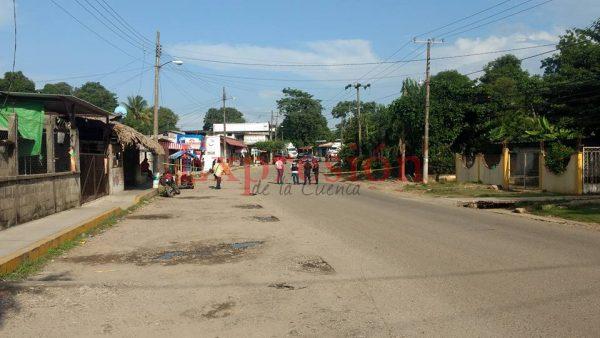 Van dos ejecuciones este viernes en Tuxtepec