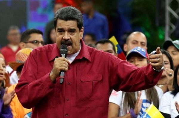 Detienen a seis presuntos implicados en atentado contra Maduro