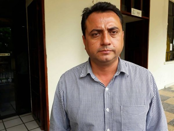 Dávila encabezaría alianza para Tuxtepec: Coordinador del PT