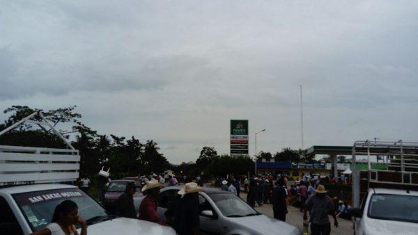 Exige Ojitlán desafuero de edil Porfirio Ortiz Córdoba, por actos de corrupción
